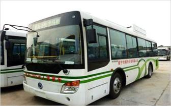 咸宁17路公交间距太长 公交公司将不断优化公交线路