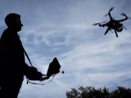 无人机黑飞影响航班:缺乏航空知识 号称天空杀手