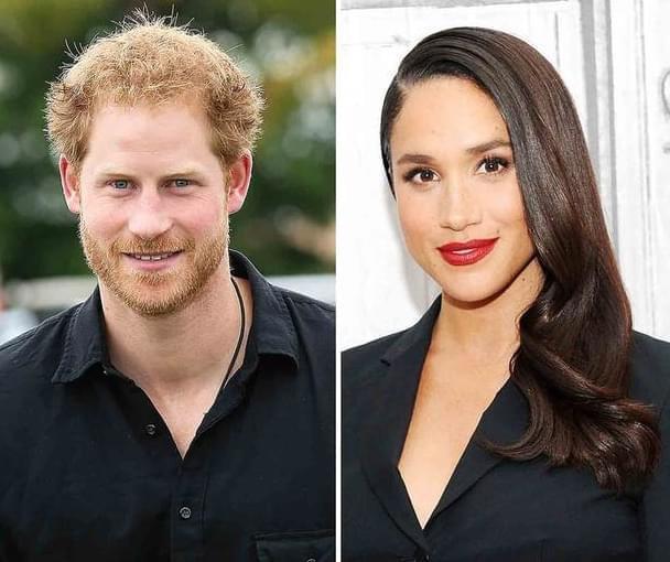 哈里王子和女友梅格汉-马克尔将尽快宣布订婚