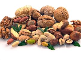 这5种健康食物 吃过量会发生什么