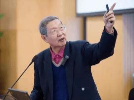 中科院院士陈润生:精准医疗的未来之路在哪里