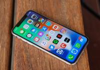 传iPhone X产量将削减一半 苹果股价周一下跌2%