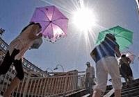 气侯专家解释今年北方热 未来高温天气会更多