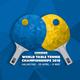 2018世乒赛团体赛