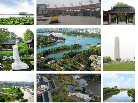 泰州第二批城市永久性绿地获批设立 共9处地块