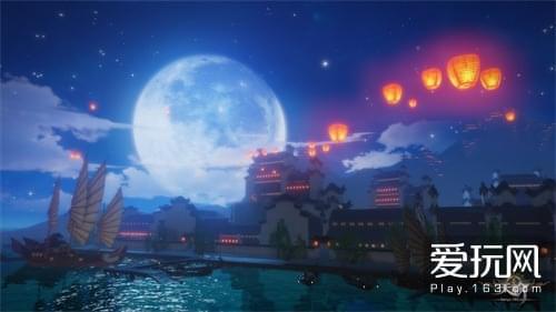 《天谕》新资料片今日上线 十二神殿CG震撼首爆