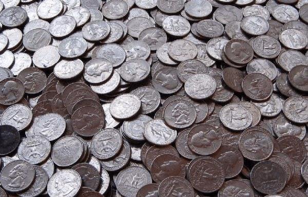 农行佛山分行热情为客户兑换近4000枚硬币受好评