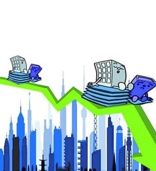 70城最新房价出炉 9热点城市下降