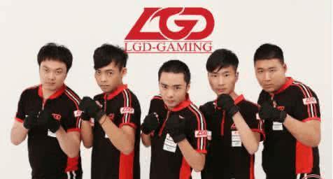 电竞豪门LGD主场落户 杭州将首次拥有电竞职业队伍