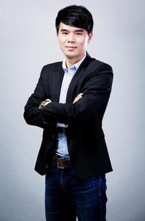 武汉新东方前途出国欧亚事业部高级经理 刘俊