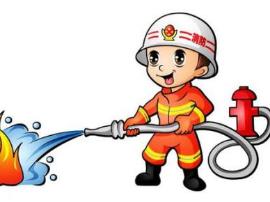 渑池县林业局: 举办消防安全知识讲座