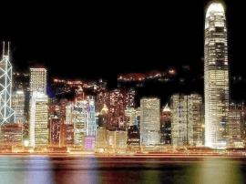 东莞半小时到香港!