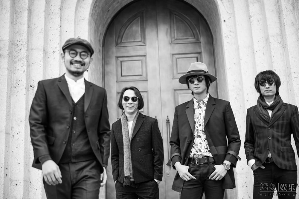 旅行团乐队全新专辑《永远都会在》全网发行