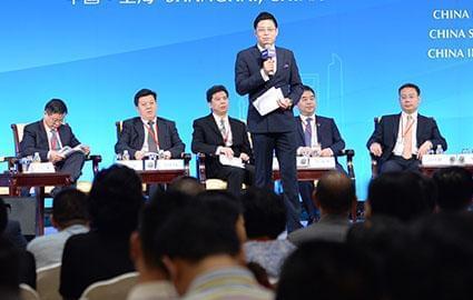 自贸区、一带一路建设与中国金融对外开放