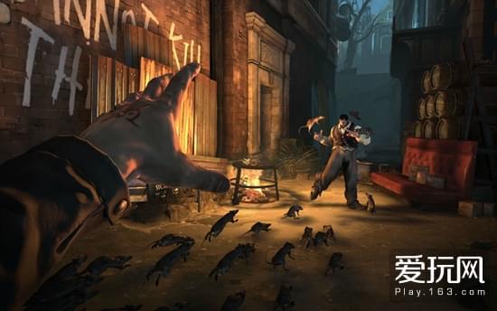 游戏史上的今天:炫到极致的潜入与暗杀《羞辱》