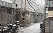 一下雪,北京就变成了北平