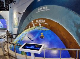 全国首个台风主题科技馆落户福建 预计明年开放