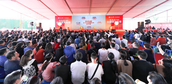 健康中国+养老新模式 恒大养生谷会员制带来认知升级