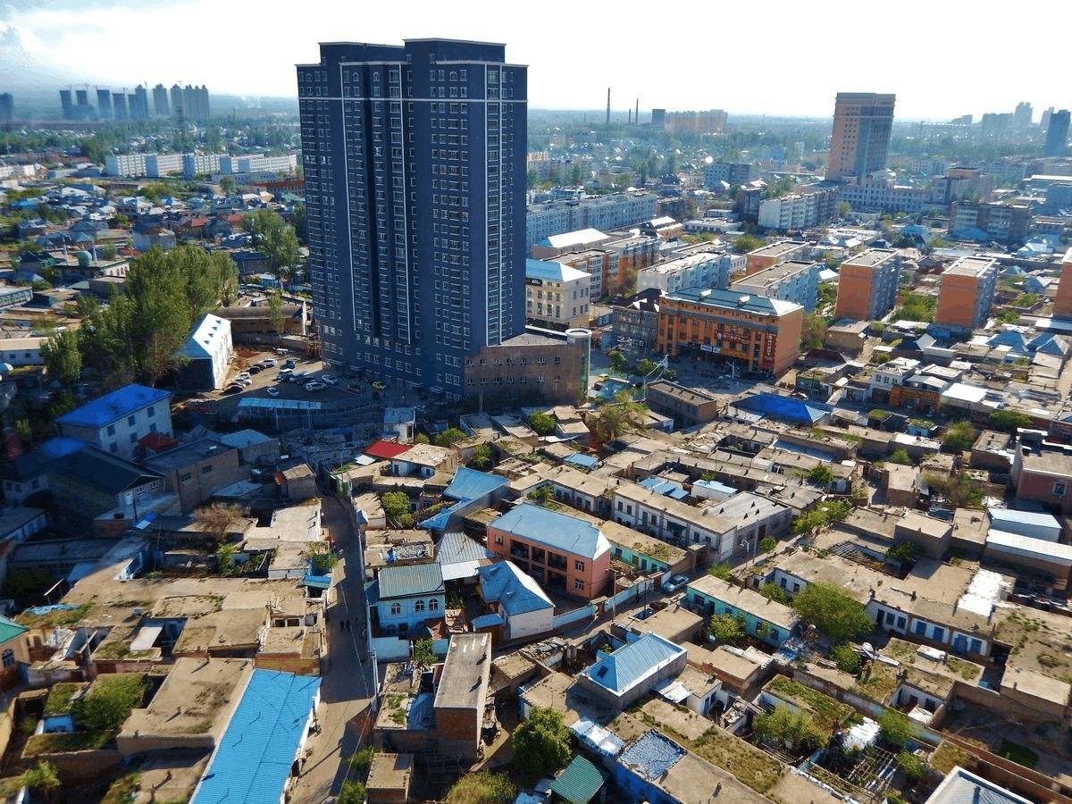 咸宁棚户区改造刺激楼市 房屋量价稳中有升