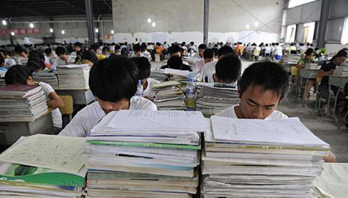 四川省2017年高考方案公布 统一使用全国卷