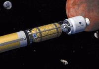 为了更快到火星 NASA重启核裂变火箭发动机研究