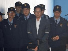 李在镕案终审前韩检方修改诉状?行贿关键陈述被删