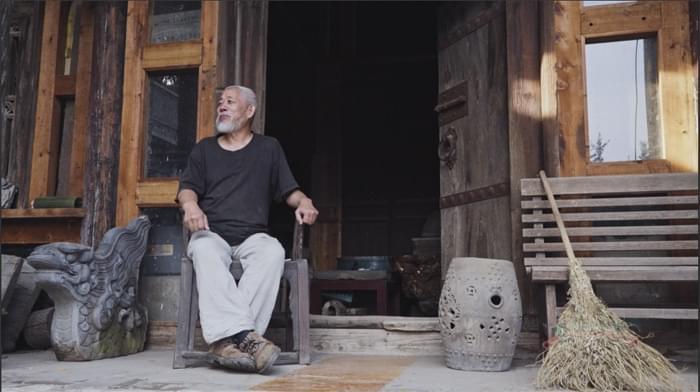 《传家本事》第二季 寻找北京消失的兄弟礼数