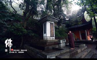 静心佛教音乐《佛语说》-刘清沨