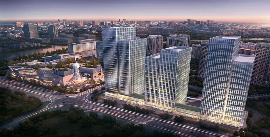 杭州商业地产,价格一年半涨了52.3%