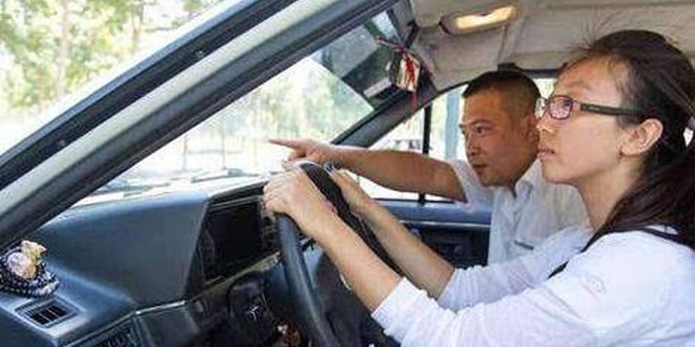 东莞:学车别再上莲湖路 违规驾培要罚