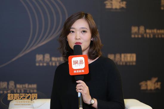 宜信财富好望角杨珊珊:让投资移民回归到投资上来