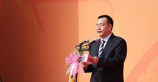 惠州市人大常委会原党组书记黄仕芳被开除党籍