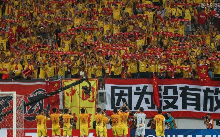 国足公布中国杯大名单:武磊领先 恒大8人入选