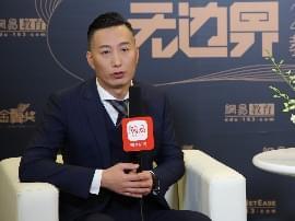 金吉列留学郭明斐:布局海外两年内开20家分公司