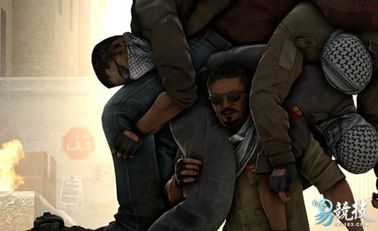 视界:回到原点?CS:GO的到来能否让FPS正本清源