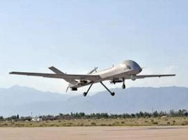 揭秘丨中国军用无人机如何操控打击?