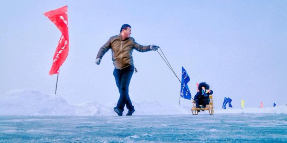 美丽新疆 冬趣盎然 别有一番滋味