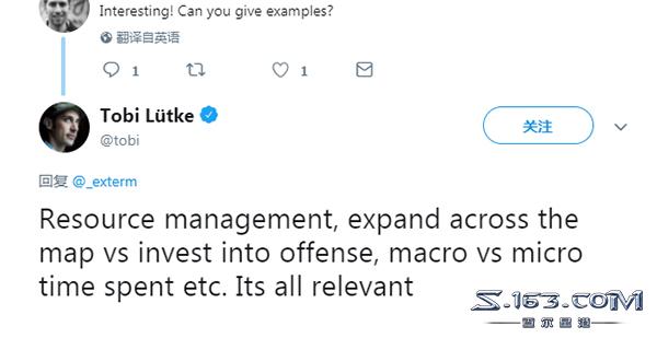 千亿市值公司CEO:玩星际争霸比读商业书籍更有用