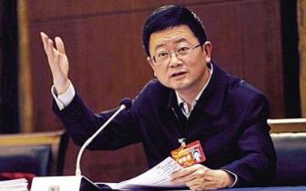 渝北书记段成刚:努力营造风清气正的良好政治生态