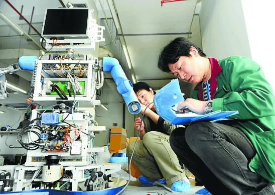 浙江制造,能为中国经济转型升级提供蓝本