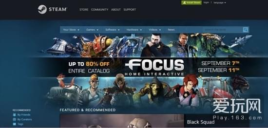 Valve下架《诸神之战》 马来西亚官方解禁Steam