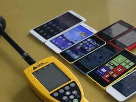 正常情况下基站辐射往往小于手机和一些家电
