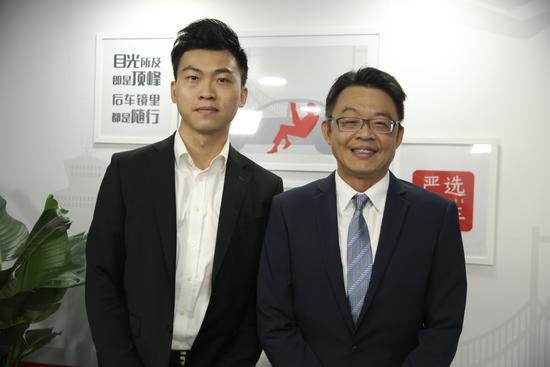 """王正璞:东南汽车DX7 Prime塑造""""四有青年""""形象"""
