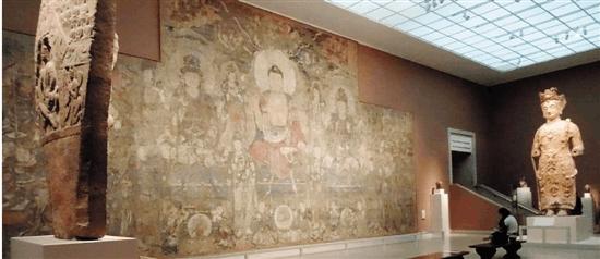 纽约游记:访大都会博物馆