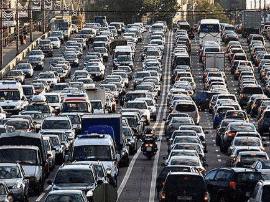 二季度城市拥堵排名 长沙同比下降三位