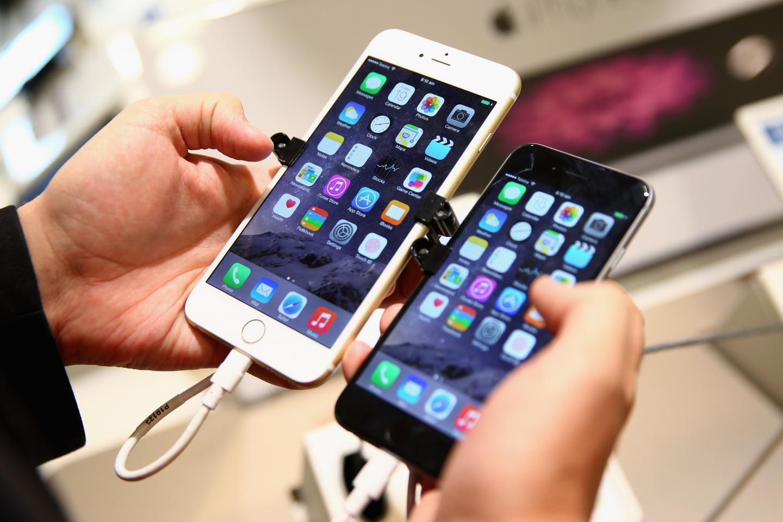 老iPhone故意变慢 消费者称苹果为轻薄牺牲续航