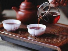 这种茶水最易致癌  如何喝茶防癌
