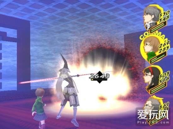 游戏史上的今天:颠覆式的进化《女神异闻录4》