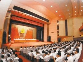 唐山市委召开2017年第3次常委会议