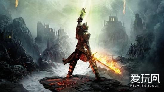 BioWare:《龙腾世纪》至少还会有两部作品